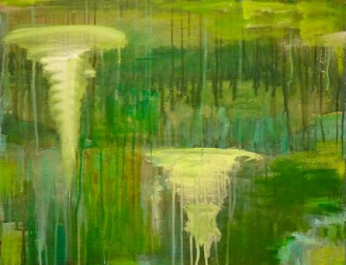 Acid Rain I